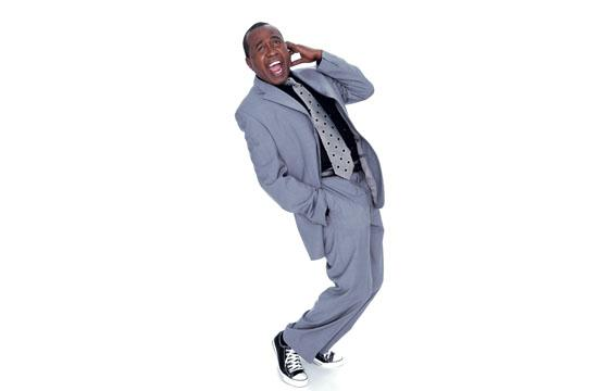 "Tony award-winning actor Ben Vereen will present his ""Steppin' Out"" show at The Broad Stage this Friday"
