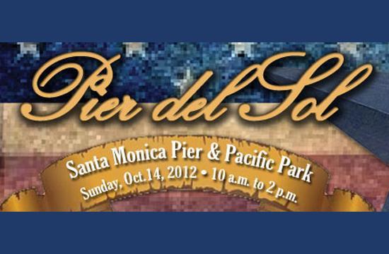 Pier Del Sol returns to Santa Monica this Sunday