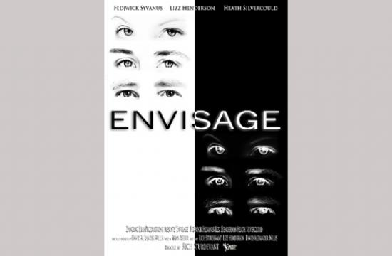 """A public screening of """"Envisage"""" will be held tonight"""