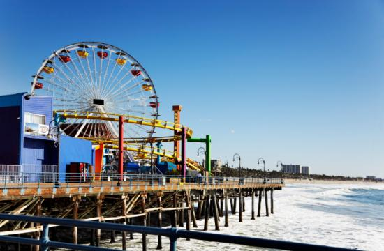 An interactive public outreach session will give Santa Monica Pier stakeholders the opportunity to share their stories