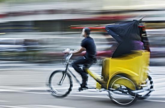 Trike Pilots