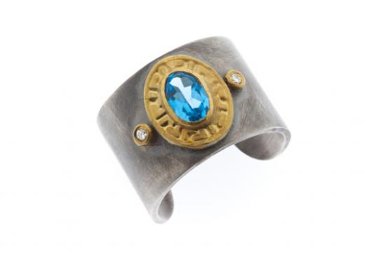 Beksan Imports offer exclusively designed jewelry such as birthstone rings that are manufactured in Turkey