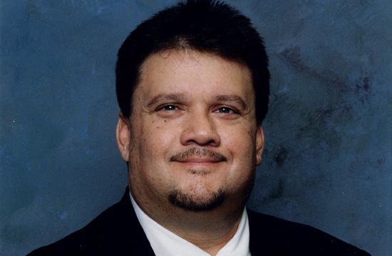 Christopher D. Walton