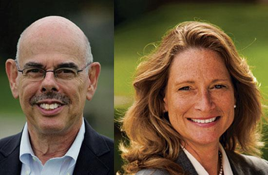 Henry Waxman is running for the newly created 33rd Congressional District on Nov. 6