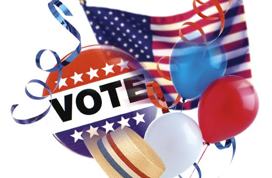Santa Monica election results will be continuously updated throughout the evening until the final semi-official results are in.