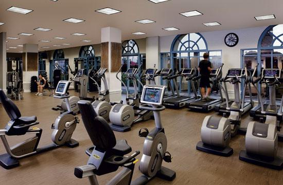 Santa Monica residents can become members at Loews Fitness Center