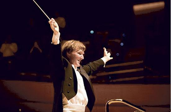 The Santa Monica Symphony Orchestra returns with its new season this Sunday