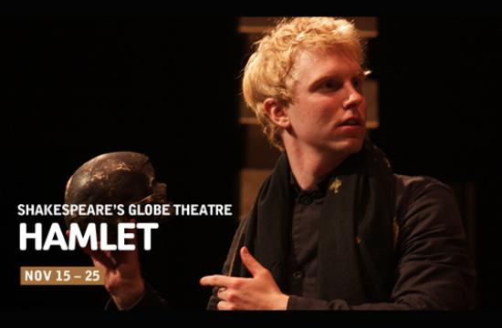 Even if you've seen Hamlet a hundred times before