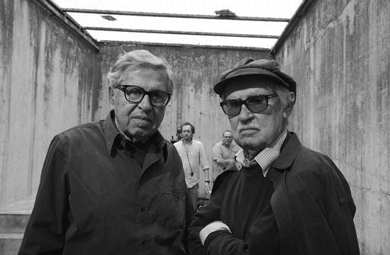 Award-wining Italian directors