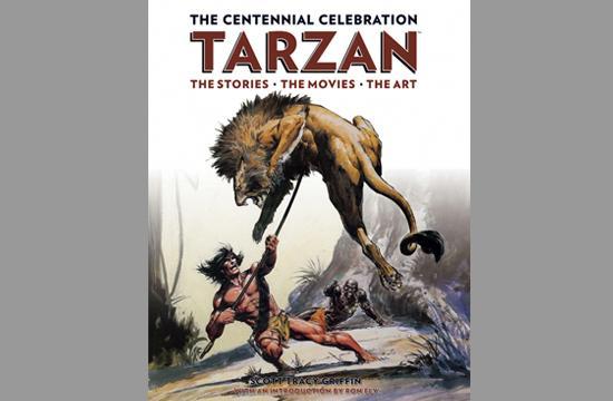 'Tarzan: The Centennial Celebration' explores the many varied appearances of Tarzan on stage