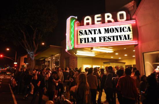 The Santa Monica Film Festival returns this Saturday