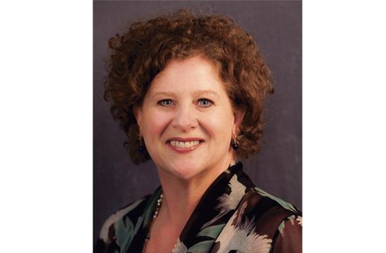 Kathleen Rawson is CEO of Downtown Santa Monica