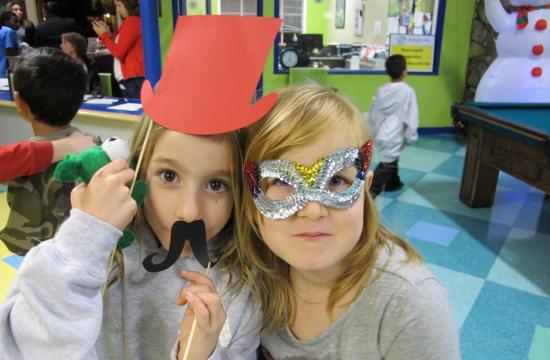 The Boys and Girls Clubs of Santa Monica held its holiday party on Thursday