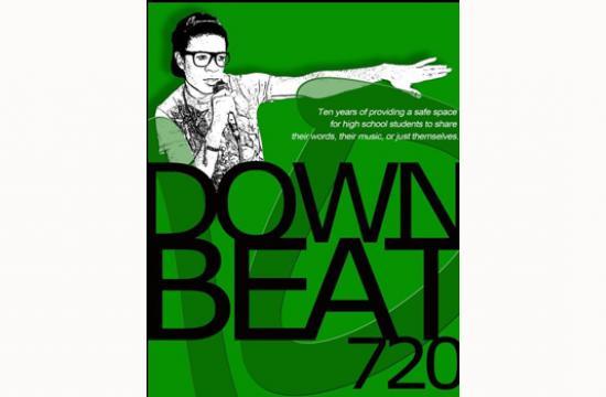 Enjoy a free program of Downbeat 720 at the Miles Memorial Playhouse tonight