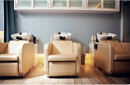 Séchoir  is Santa Monica's newest hybrid hair salon