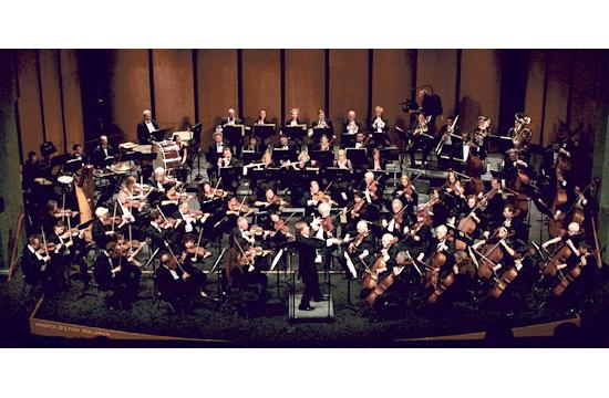 The Santa Monica Symphony will play a free concert this Sunday at 3:30 p.m. at SGI Auditorium in Santa Monica.