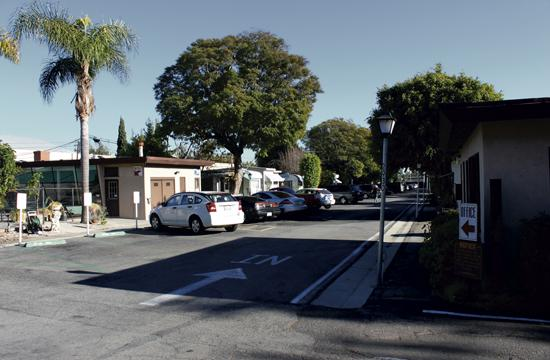 "The owners of Village Trailer Park at 2930 Colorado Avenue have lodged a claim against the City of Santa Monica after Council members rescinded the ""East Village"" approval in December."