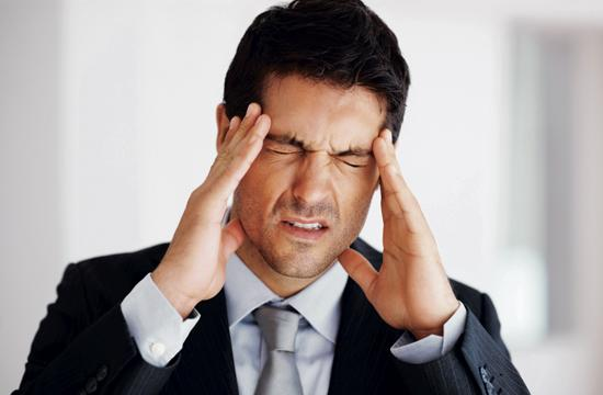 Even though most causes of headaches are unknown