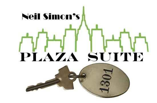 Plaza Suite is on stage at the Morgan-Wixson Theatre in Santa Monica.