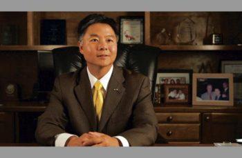 Rep. Ted Lieu