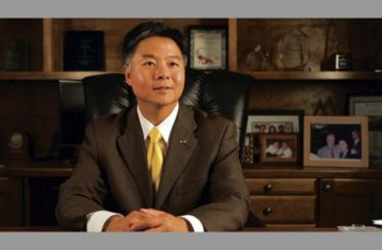 Rep. Ted Lieu