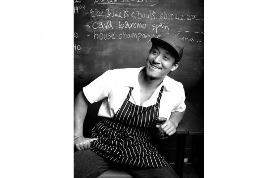 Alex Chang of Animal Restaurant will be the guest chef for the Boys