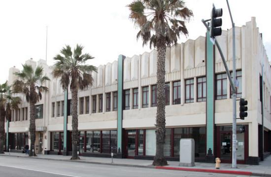 Pacshore has acquired this Santa Monica office building at 631 Wilshire Boulevard for $20 million.