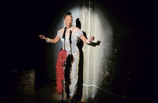 Santa Monica Playhouse presents 'Bananas! – A Day in the Life of Josephine Baker' this Saturday