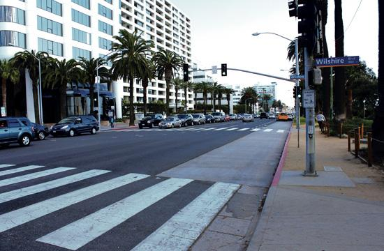 Under a Santa Monica transportation impact fee approved Tuesday