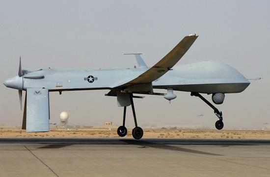"""Free Discussion: """"Drones: Killers And Spies"""""""