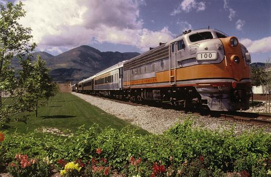 Fillmore and Western Railway Co. has been operating scenic train trips between Fillmore and Santa Paula in the Heritage Valley for the past 17 years.
