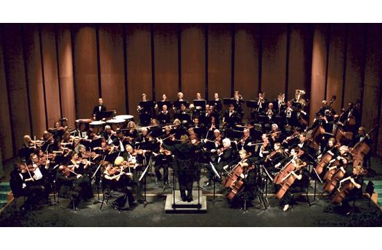 The Santa Monica Symphony performed Saturday featuring three romantic era greats by Berlioz