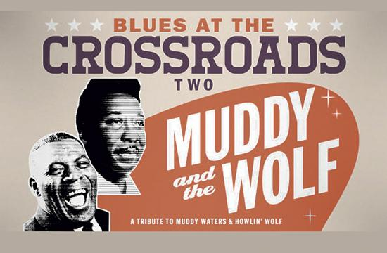 Blues At The Crossroads 2 will be held at The Broad Stage this Saturday