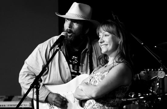 The Venice Street Legends perform this Tuesday featuring Greg Cruz and Kathy Leonardo.