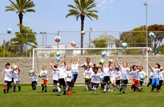 The Santa Monica 2013 Youth Summer Camps Fair will be held April 13 and 20.