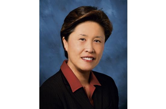 WISE and Healthy Aging President and CEO Grace Cheng Braun.