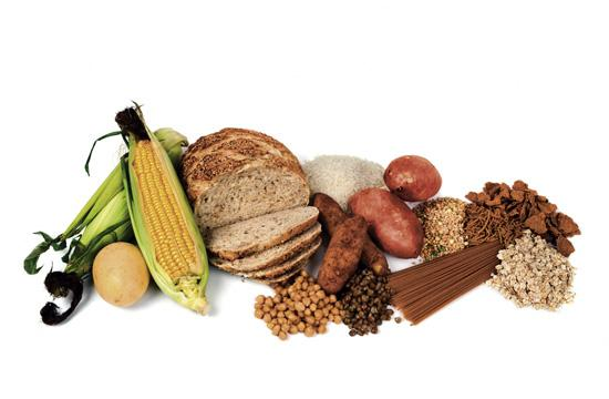 Carbohydrates supply our bodies with fuel and without them