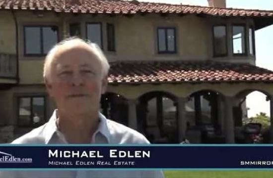 Michael Edlen has helped over 1