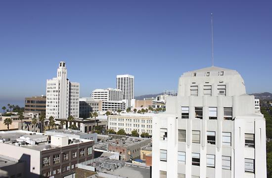 The Downtown Specific Plan hopes to maximize growth and user experience in Santa Monica's downtown core without