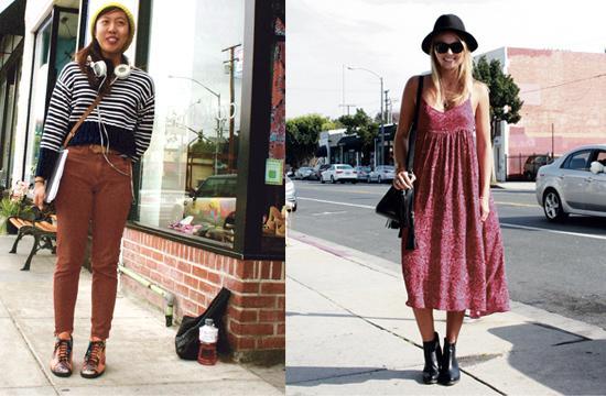 Eye On Main Street Fashion!