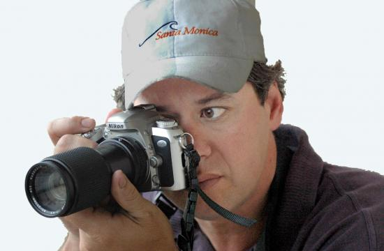 A Palisades Park photo tour with photographer Fabian Lewkowicz will be held this Friday