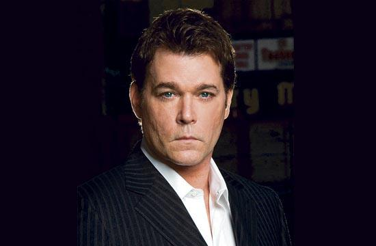 Ray Liotta plays mob boss Roy Demeo in Ariel Vromen's gangster thriller 'The Iceman