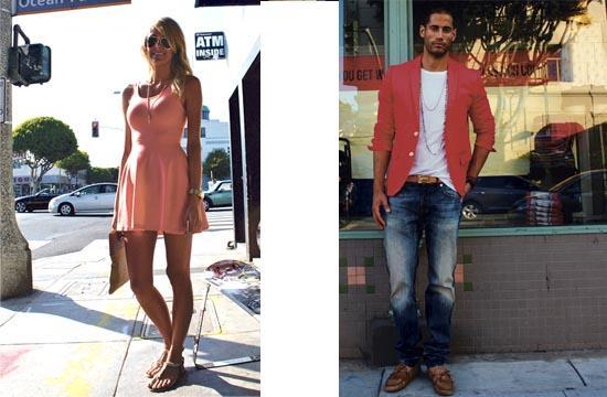 Eye On Main Street Fashion.