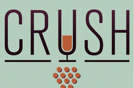 CRUSH will be held Sunday