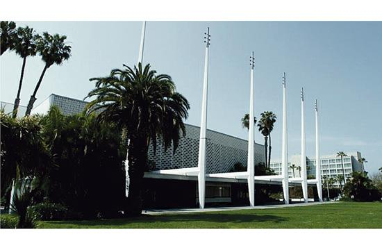 The Santa Monica Civic Auditorium is one of the victims of the loss of state redevelopment funds. The absence of RDA funds in the upcoming budget is a contributing factor in the City of Santa Monica's bleak fiscal outlook.