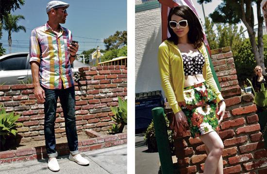 Eye on Main Street fashion: June 1