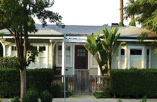 The Santa Monica Conservancy Tour will be held this Sunday