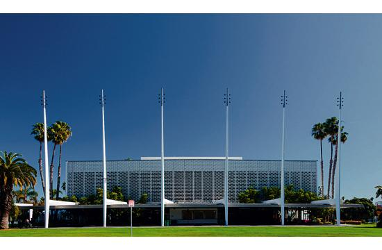 Santa Monica City Council members will try to answer the question of what to do with the Civic Auditorium at their Tuesday meeting. It is slated to go dark on June 30.