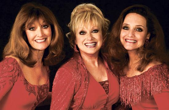 The Lennon Sisters will perform two shows in Santa Monica this weekend as part of a Charity Event and Fundraiser at the Santa Monica Bay Woman's Club.