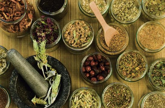 Herbs and spices are packed with antioxidants that help protect your brain cells from aging and defend against the damage caused by toxins.